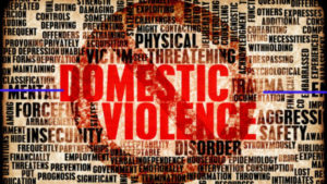 Domestic Violence Awareness Month, theGrio