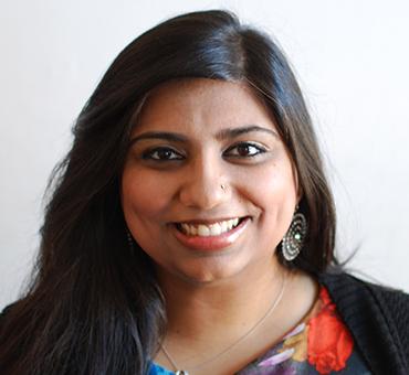 Aditi Verma, LMHC Licensed Mental Health Counselor