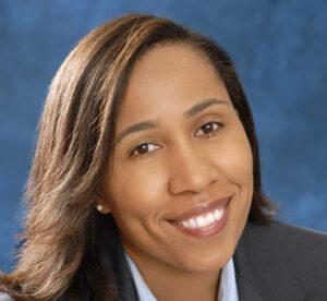 Dr Nathilee Caldeira Ph.D.