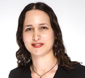 Omrit Silberstein Psy.D Clinical Psychologist