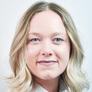 MARY OLIVIA VERHULST, BA Intern Mental Health Counseling