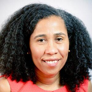 Nathilee Caldeira, Ph.D.